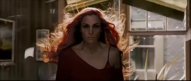 Watch this jean grey GIF on Gfycat. Discover more X-Men, dark phoenix, famke janssen, jean grey, marvel, mutants, sophie turner, x-men, xmen GIFs on Gfycat