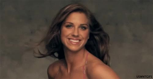 Watch and share Alex Morgan GIFs on Gfycat