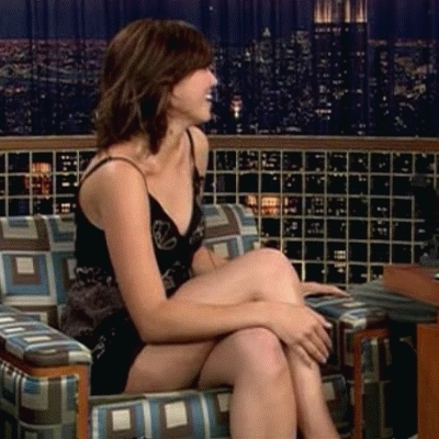 Leggy, leggy, Mandy Moore - Leggy ( More in Comments ) (reddit) GIFs
