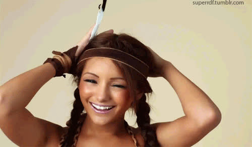 Best Headdress Gifs Find The Top Gif On Gfycat