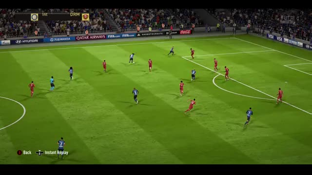 Watch and share Inter Milan GIFs and Xbox Dvr GIFs by Gamer DVR on Gfycat