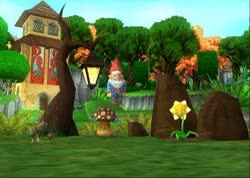 Level 68 Life Spell Gnomes Wizard101 Wizard101 Gif Find Make