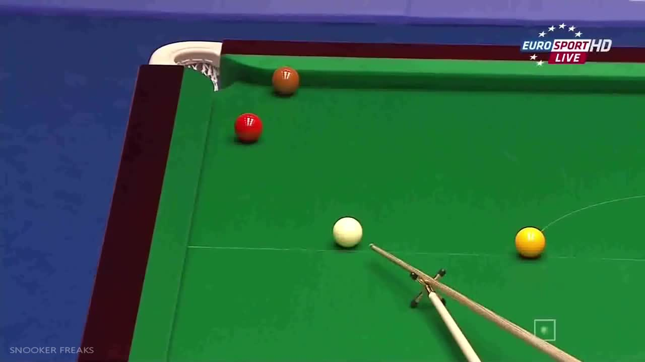 13 Snookers 11 Escapes, China Open 2015 SF, Ding Junhui vs Gary Wilson, Dramatic Decider, Snooker Freaks, Tactical Battle, Unbelievable Decider, best snooker counterattack, snooker, Ding snooker GIFs