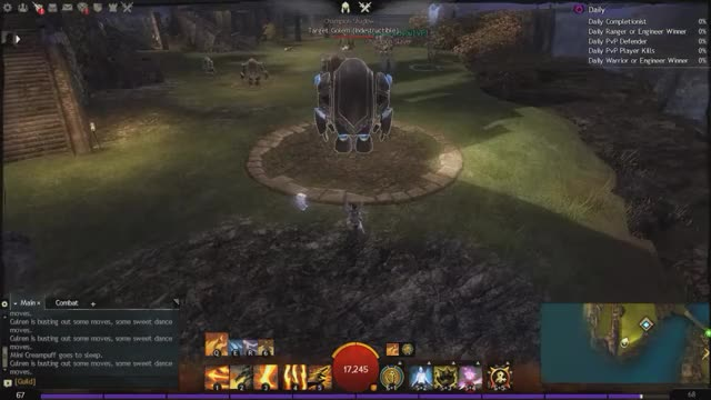 Watch and share Elementalist Build GIFs and Pvp Elementalist GIFs on Gfycat