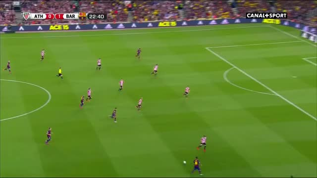 Watch and share Barça Enrique GIFs and Barça 2015 GIFs by FIFPRO Stats on Gfycat