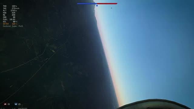 Watch and share Warthunder GIFs and Flightsim GIFs by dpyro on Gfycat