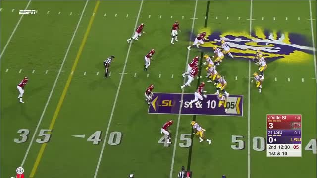 Watch and share Lsu Football GIFs on Gfycat