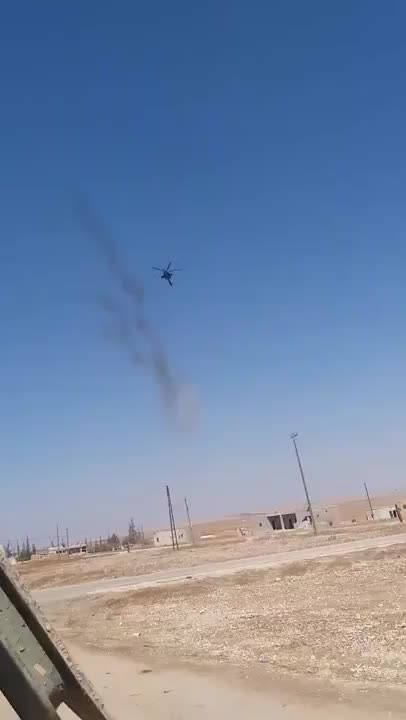 Watch Russian Air Force in Syria - Providing Close Air Support (CAS) GIF by IronWarrior (@ironwarrior) on Gfycat. Discover more Air Force, CAS, Helicopters, Russia, Russian, Syria GIFs on Gfycat