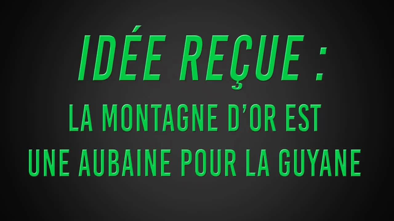 columbusgold, cyanure, max, maxbird, nordgold, IDÉE REÇUE #31 : La Montagne d'Or est une aubaine pour la Guyane ? GIFs