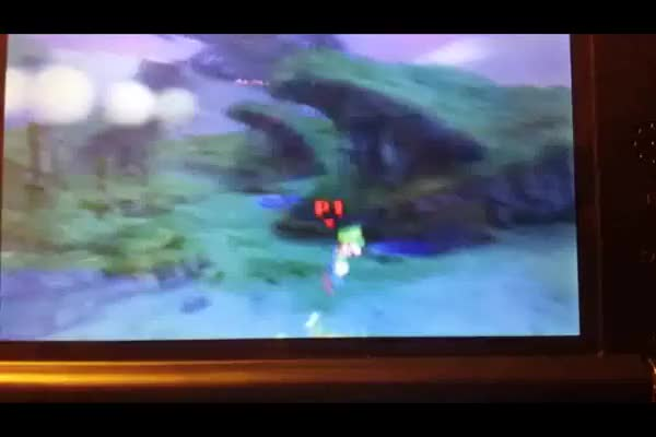 Watch and share Smashbros GIFs by mbarceus on Gfycat