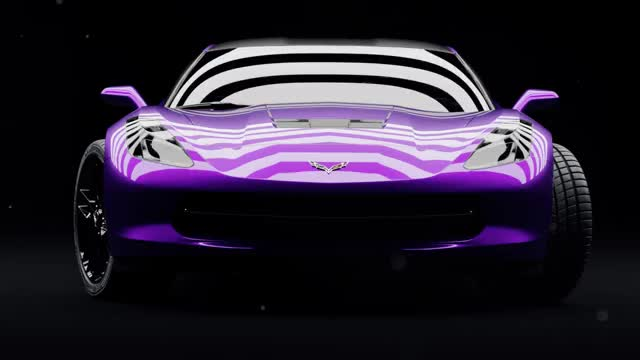 Watch and share Corvette Render Sheepit 001 GIFs on Gfycat