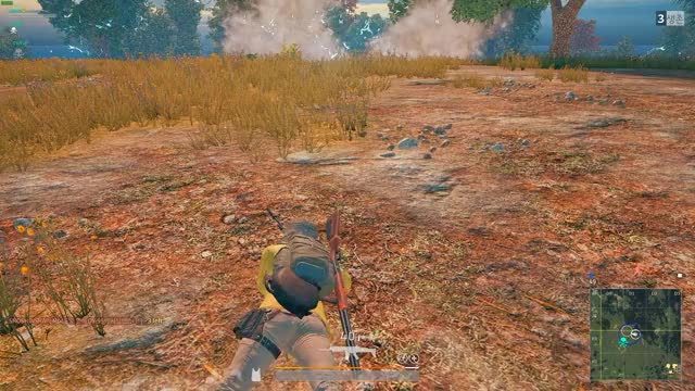 Watch and share PlayerUnknown's Battlegrounds 117 GIFs by tochyion on Gfycat