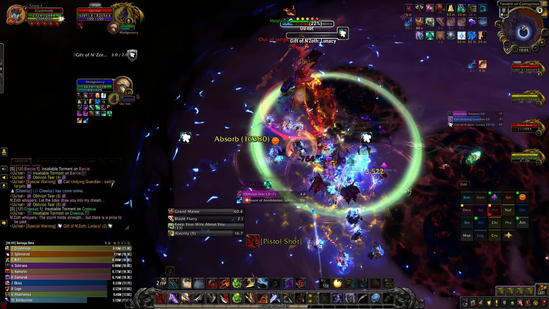 worldofwarcraft, World Of Warcraft 2019.04.17 - 22.07.33.03.DVR GIFs