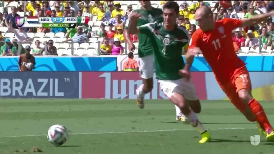 publicfreakout, soccer, Le Cut Inside Man retires from the Netherlands (reddit) GIFs