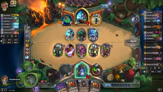 Watch Fun Police GIF by KingNothing2000 (@kingnothing2000) on Gfycat. Discover more hearthstone GIFs on Gfycat