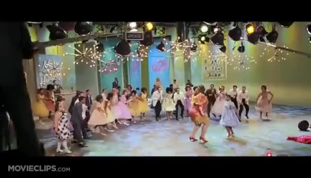 Watch Hairspray 2007 GIF on Gfycat. Discover more You Can\'t Stop the Beat GIFs on Gfycat