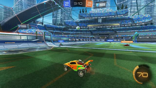 Watch 2018-09-16 16-59-04 GIF by Conundrum (@conundrumeffect) on Gfycat. Discover more RocketLeague GIFs on Gfycat