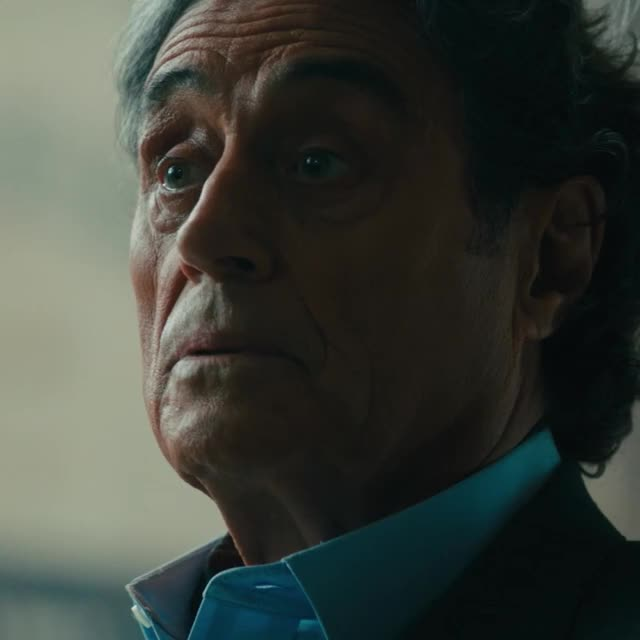 Watch and share John Wick Chapter 3 Parabellum GIFs and Ian Mcshane GIFs by John Wick: Ch 3 - Parabellum on Gfycat