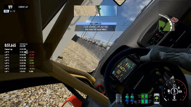 Watch Project CARS 2 2019.05.29 - 12.33.44.03.DVR GIF on Gfycat. Discover more projectcars2 GIFs on Gfycat