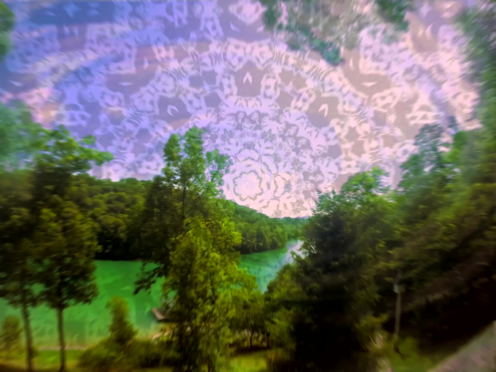 replications, Norris Lake GIFs