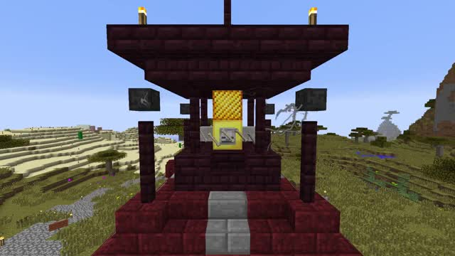 Watch and share Runic Altar GIFs and Minecraft GIFs by Riskable on Gfycat