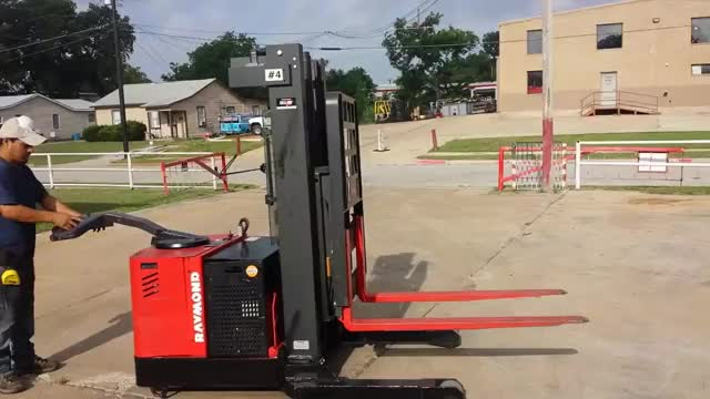 Watch and share Forklift GIFs on Gfycat