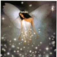 Watch and share A Guardian Angel To Watch Over You GIFs on Gfycat