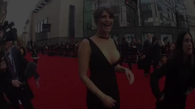Watch and share Gemma Arterton GIFs and Cleavage GIFs on Gfycat
