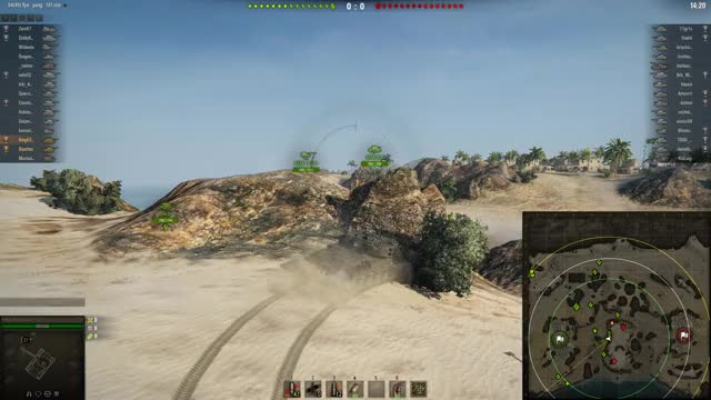 Watch and share PRANK : IL FAIT UNE ROULADE DANS WOT (GONE WRONG) GIFs on Gfycat