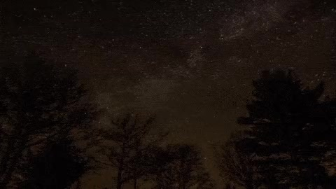 Watch and share April Lyrids Meteor Shower To Reach Peak In A Matter Of Hours — RT Viral GIFs on Gfycat
