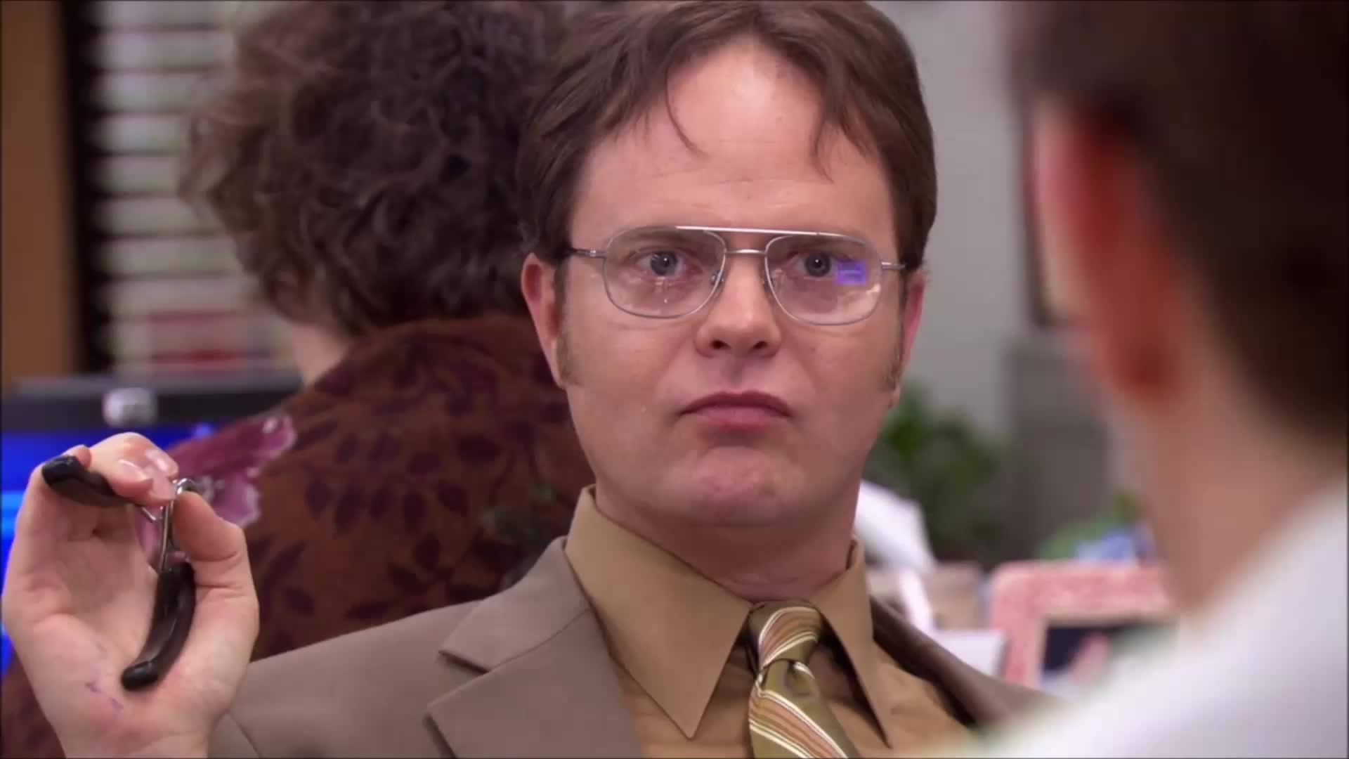 rainn wilson, Co owner GIFs