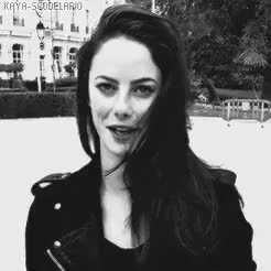 Watch and share Kaya Scodelario GIFs and Personal Photos GIFs on Gfycat