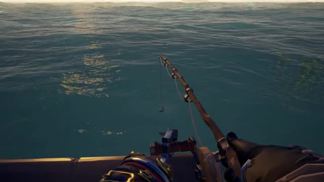 Sea of Thieves fishing guide: Where to find and catch every fish