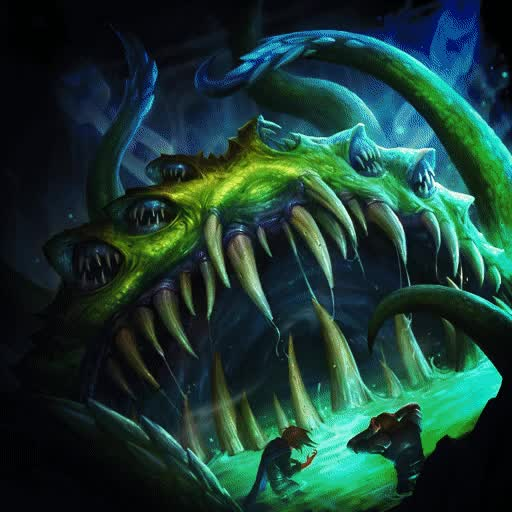 Watch and share Yogg-Saron Is My Entry For The #LegendaryHeroes Contest. GIFs on Gfycat