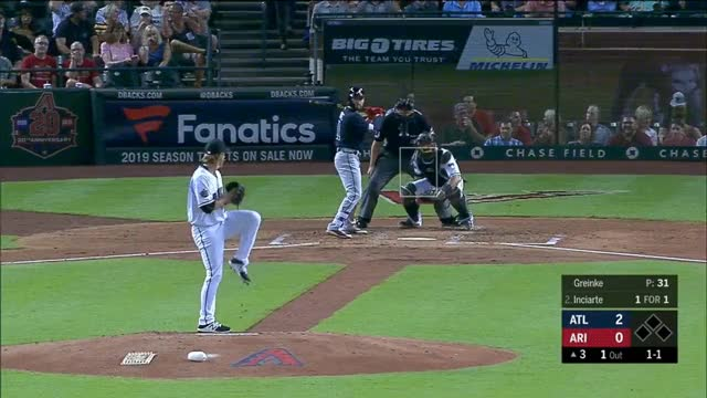 Watch and share Zack Greinke GIFs and Baseball GIFs by Pitcher Giffer on Gfycat