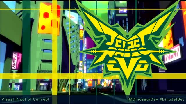 Watch and share Jet Set Radio Evolution, A Rejected SEGA Pitch Discussion GIFs on Gfycat
