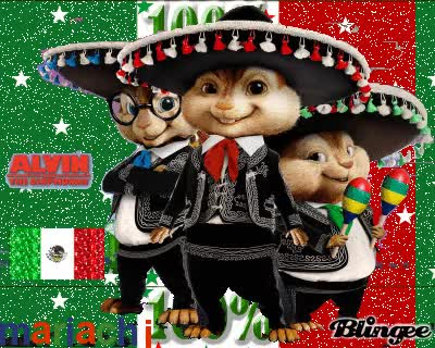 Watch and share Mexican Mariachi Band Animation GIFs on Gfycat