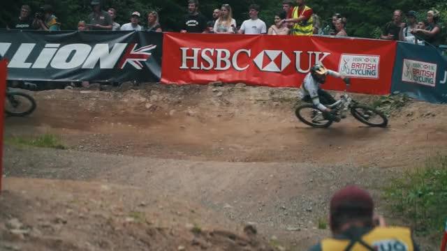 Watch and share Scottish Downhill GIFs and Scottish Enduro GIFs by minik on Gfycat