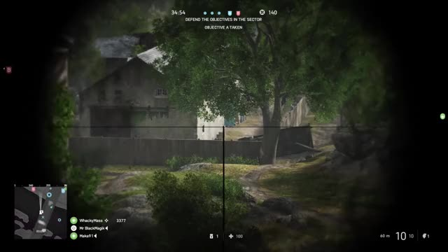 Watch and share Battlefield™ V (5) GIFs by Mr BlackMagik on Gfycat