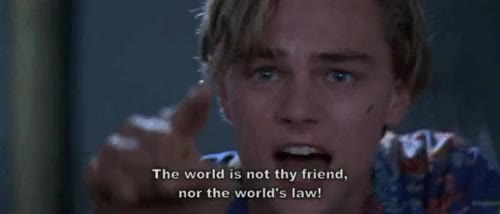 Watch and share Romeo And Juliet Quotes GIFs on Gfycat