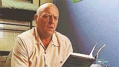 Watch and share Breaking Bad Hank Schrader GIFs on Gfycat