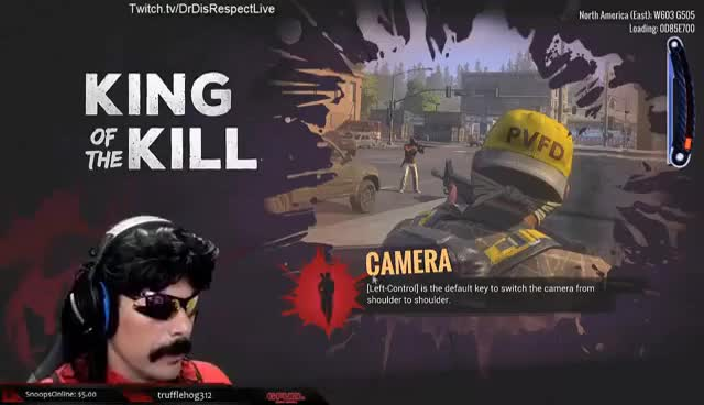 DrDisRespect vs Stream Snipers on Battlegrounds and TimTheTatman gets Destroyed by the Doc!
