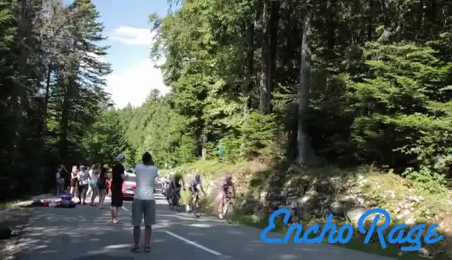 Watch and share Chris Froome Gif GIFs and Tour De France GIFs on Gfycat