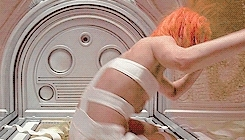 *gifset, ladies meme, leeloo, milla jovovich, the fifth element, #Sinnamon Roll GIFs