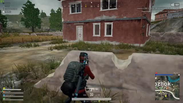 Watch and share Pubg GIFs by MissioN on Gfycat
