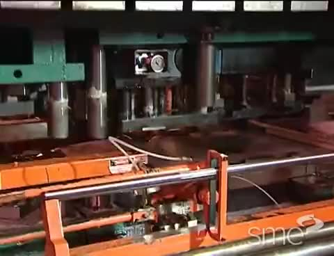 Watch and share Sheet Metal Stamping Dies & Processes GIFs on Gfycat