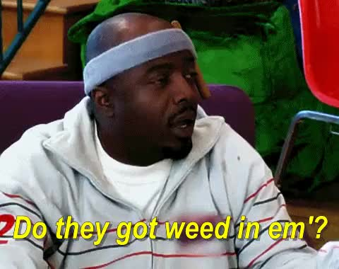Watch and share The Chappelle Show GIFs and Donnell Rawlings GIFs on Gfycat