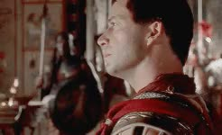 Watch this james purefoy GIF on Gfycat. Discover more cleopatra, james purefoy, lyndsey marshal, mark antony, my gifs, perioddramaedit, rome, romeedit GIFs on Gfycat