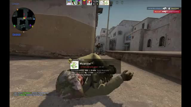 Watch CSGO game stuttering GIF on Gfycat. Discover more related GIFs on Gfycat