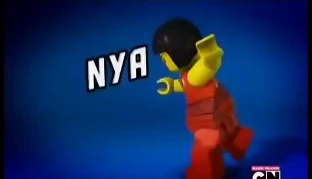 Watch and share Ninjago GIFs on Gfycat